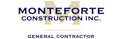 Monteforte Construction, Inc., Logo
